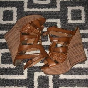 Bakers Reilly Wedges